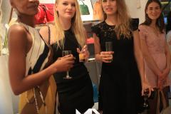 MKP Inauguration Cocktail